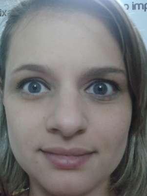 Mariane Wallau Vielmo, 25anos, estava internada no Hospital de Clínicas de Porto Alegre Foto: Reprodução