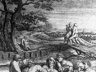 Epidemia de dança: há 495 anos, pessoas requebravam até a morte;