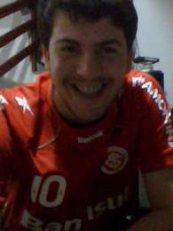 Natural de Santana do Livramento (RS), Pedro Falcão Pinheiro morava em Santa Maria Foto: Facebook / Reprodução