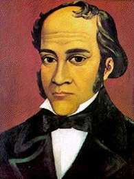 Simón Rodrigues, a quem Bolívar jurou libertar a América  Foto: Wikimedia