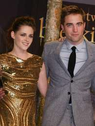 Kristen Stewart e Robert Pattinson no descartam uma reconciliao Foto: BangShowBiz / BangShowBiz