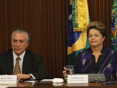 Popularidade da presidente também teve queda Foto: Fabio Rodrigues Pozzebom / ABr
