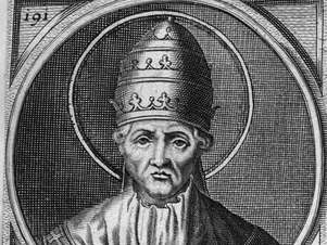 Celestino V renunciou em 1234 Foto: Getty Images