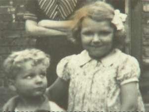 John Stubbs e Rose Burleigh se reencontraram em Southampton após 75 anos Foto: BBCBrasil.com