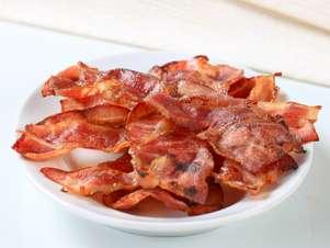 Segundo america de 105 anos, bacon ajudaria a manter o coração jovem Foto: Getty Images