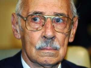 Jorge Videla estava preso em Buenos Aires Foto: Reuters