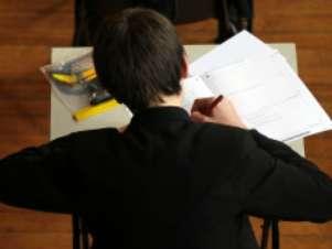Estudo pode ajudar professores a orientar alunos sobre como estudar para as provas Foto: AP