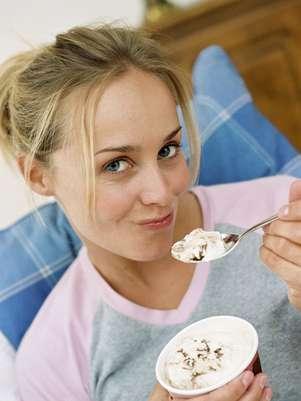 A frutose não produz a sensação de saciedade Foto: Getty Images