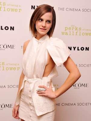 A atriz estava cotada para o papel principal Foto: Getty Images