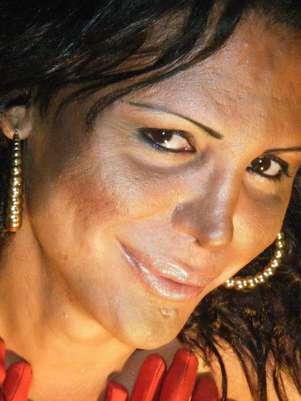 Luisa Marilac ficou famosa após um vídeo em que aparece na piscina na Espanha se espalhou pela web Foto: Facebook / Reprodução