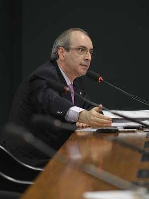 Eduardo Cunha é autor do projeto de lei contrário à obrigatoriedade do Exame de Ordem Foto: Agência Brasil