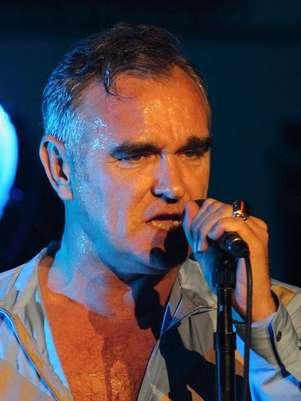 Morrissey Foto: BangShowBiz / BangShowBiz