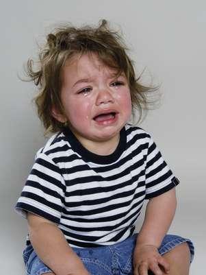 Choro do bebê atrapalha a relação dos pais Foto: Getty Images