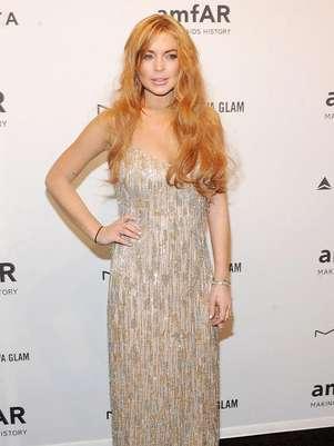 Lindsay Lohan precisa comparecer ao tribunal nesta segunda (18) Foto: BangShowBiz / BangShowBiz
