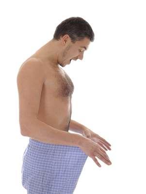 Os cientistas não conseguiram explicar qual o tamanho ideal que um pênis deve ter para ser considerado mais atraente Foto: Getty Images