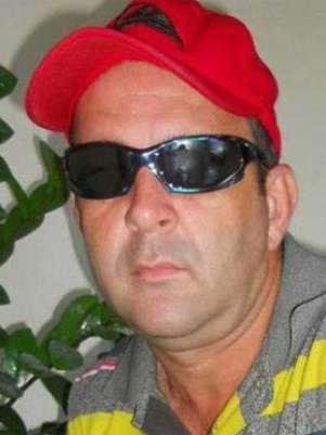 O fotógrafo foi morto dentro de um pesqueiro na região do Vale do Aço Foto: Reprodução