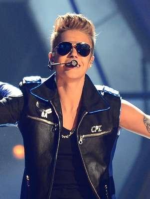 Justin Bieber teria ordenado aos seguranças que pegassem a câmera do paparazzo Foto: Getty Images