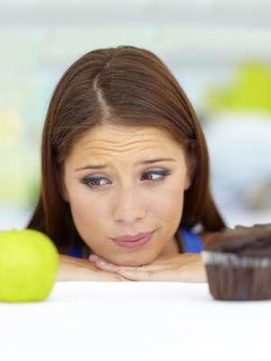 Apesar das mulheres se preocuparem mais com as calorias, os homens não estão muito atrás Foto: Getty Images