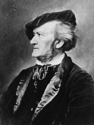 Em maio de 2013 celebraram-se os 200 anos do nascimento do compositor alemão Richard Wagner (1813 - 1883). Na imagem, o artista por volta de 1872 Foto: Getty Images