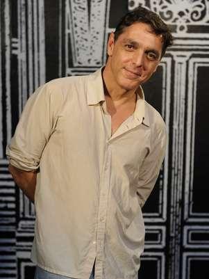 Guilherme Leme em foto de 2011 Foto: TV Globo / Divulgação