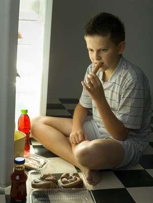Médicos dizem que descontrole do apetite é também genético Foto: Getty Images