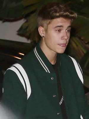 Justin Bieber se envolveu em mais um polêmica Foto: The Grosby Group