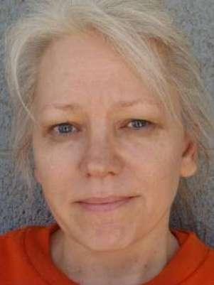 Imagem de Debra Milke cedida pela polícia Foto: BBCBrasil.com