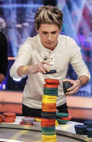 Niall Horan não se machucou Foto: BangShowBiz / BangShowBiz