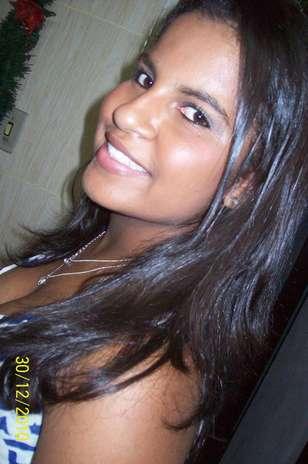Carolina Simões Côrte Real era estudante de Tecnologia em Alimentos na UFSM Foto: Facebook / Reprodução