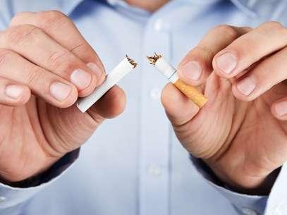 Pesquisa: Fumar não alivia o estresse