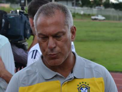 Aristeu Tavares foi demitido pela CBF Foto: João Paulo Di Medeiros / MEI João Paulo Bezerra Di Medeiros - Especial para o Terra