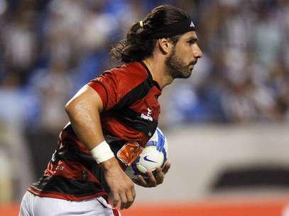 Artilheiro do Campeonato Brasileiro de 2007 estava na Série A2 do Campeonato Paulista Foto: Getty Images