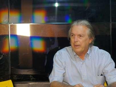 Presidente do Sport evitou pressão sobre grupo após tropeços de início do ano Foto: Eduardo Amorim / Brisa Comunicação e Arte - Especial para o Terra