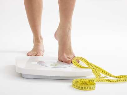 As mudanças de peso durante o período menstrual é temporária Foto: Getty Images