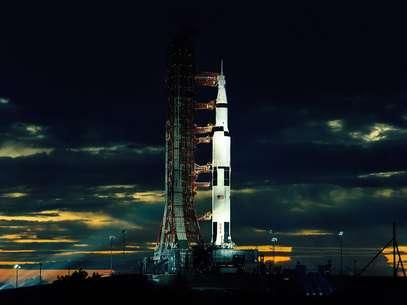 Última missão tripulada do Projeto Apollo à Lua (em 1972) foi um dos projetos a utilizar material iugoslavo, segundo o documentário Foto: Projeto Apollo/Nasa / Divulgação