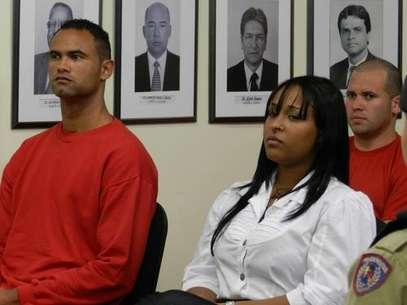 Em novembro de 2012, a defesa de Bruno conseguiu desmembrar o julgamento do atleta Foto: Ney Rubens / Especial para Terra