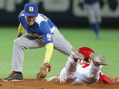 Brasil cedeu virada para a China nas últimas entradas Foto: AP