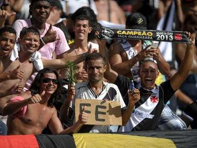 Estádio do Engenhão ficará fechado por decisão da prefeitura Foto: Mauro Pimentel / Terra