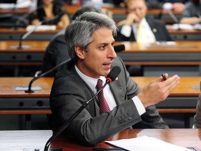 Deputado Alessandro Molon (PT-RJ) defende privacidade da navegação Foto: Gustavo Lima / Agência Câmara
