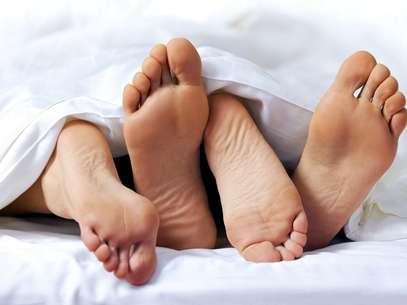 Apenas 4% dos casais preferem fazer sexo naterça-feira Foto: Getty Images