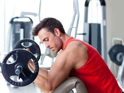 A perda de massa muscular independe da prática de atividade física Foto: Getty Images