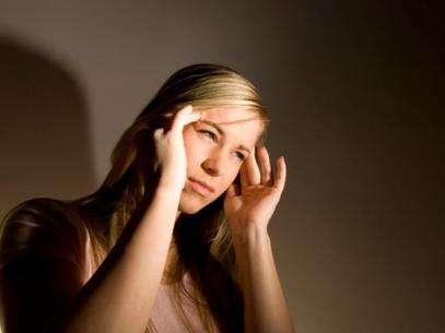 Dor de cabeça é um mal que atinge grande parte da população Foto: Getty Images