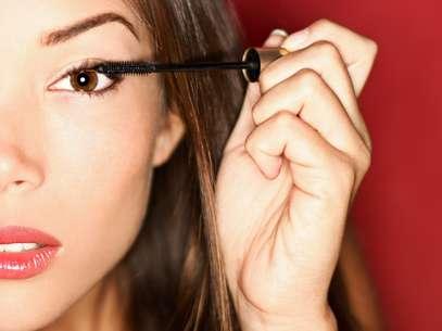 Um quarto das britânicas não dispensam a maquiagem durante a malhação Foto: Getty Images
