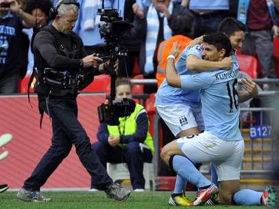City venceu Chelsea e avançou na Inglaterra Foto: Reuters