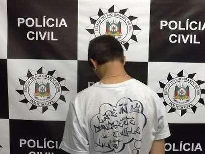 images of Prende Suspeito De Matar Vizinho Por Causa Uma Gua Terra