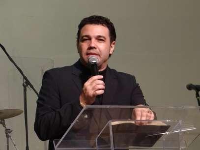 O pastorMarco Feliciano (PSC-SP) épresidente da Comissão de Direitos Humanos e Minorias (CDH) da Câmara dos Deputados Foto: Reprodução