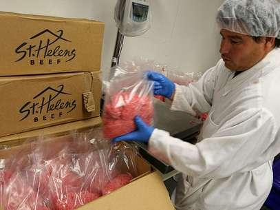 Transporte e armazenamento devem ser exclusivos para alimentos religiosos, para que não sejam contaminados Foto: Getty Images