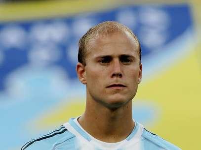 Lucho Figueroa participou da Copa das Confederações de 2005 Foto: Getty Images