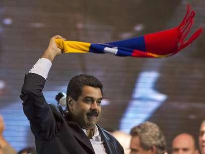 Presidente venezuelano disse que seu país receberia o ex-consultor da CIA Foto: AP