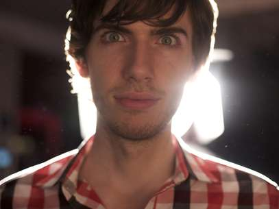 David Karpe, fundador do Tumblr, conquistou uma legião de usuários, a maioria jovens Foto: Divulgação